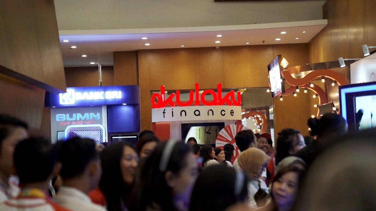 Ani dan Bangun Elbayan Terbantu Dapat Keringanan Cicilan dari Akulaku Finance - JPNN.com