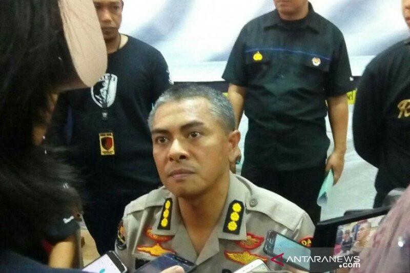 Fakta Baru Kelakuan Kasat Reskrim yang Melakukan Pelecehan Seksual terhadap 3 Polwan, Parah - JPNN.com