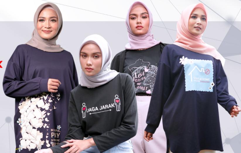 ZOYA Viroblock Series, Baju Muslimah dengan Teknologi Antivirus - JPNN.com
