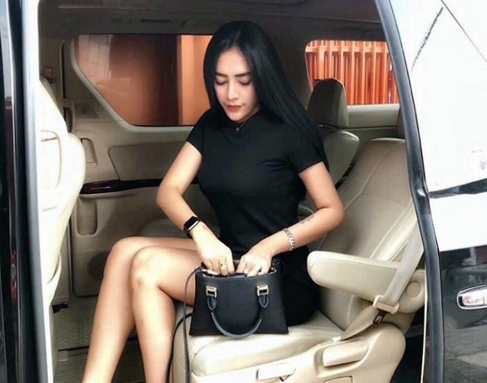 Vernita Syabilla Tersangkut Kasus Prostitusi, Istri Richie Five Minutes: Allah Enggak Tidur - JPNN.com