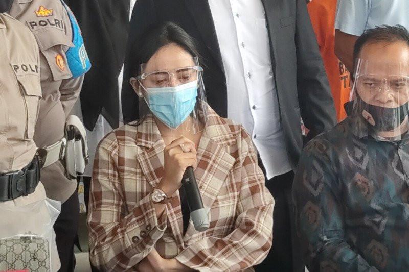 Dihujat, Vernita Syabilla Langsung Bereaksi - JPNN.com