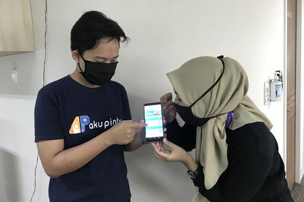 Aplikasi Aku Pintar Guru Memudahkan Pemahaman Minat dan Bakat Siswa - JPNN.com