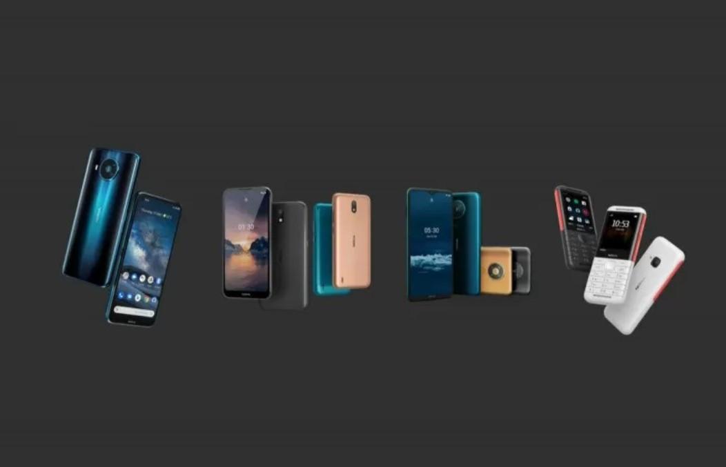 Nokia Siap Ramaikan IFA Melalui 4 Ponsel Terbaru, Simak Ulasannya - JPNN.com