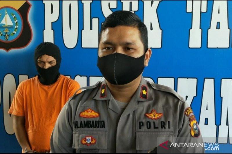 Pengembang Perumahan Syariah Bodong Ini Akhirnya Ditangkap, Lihat Tampangnya - JPNN.com