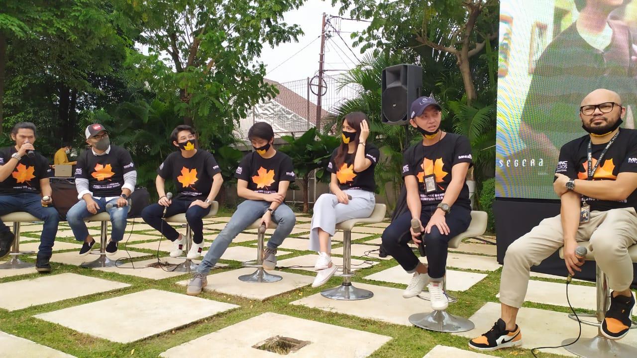 Ranah 3 Warna Segera Tayang di Bioskop - JPNN.com