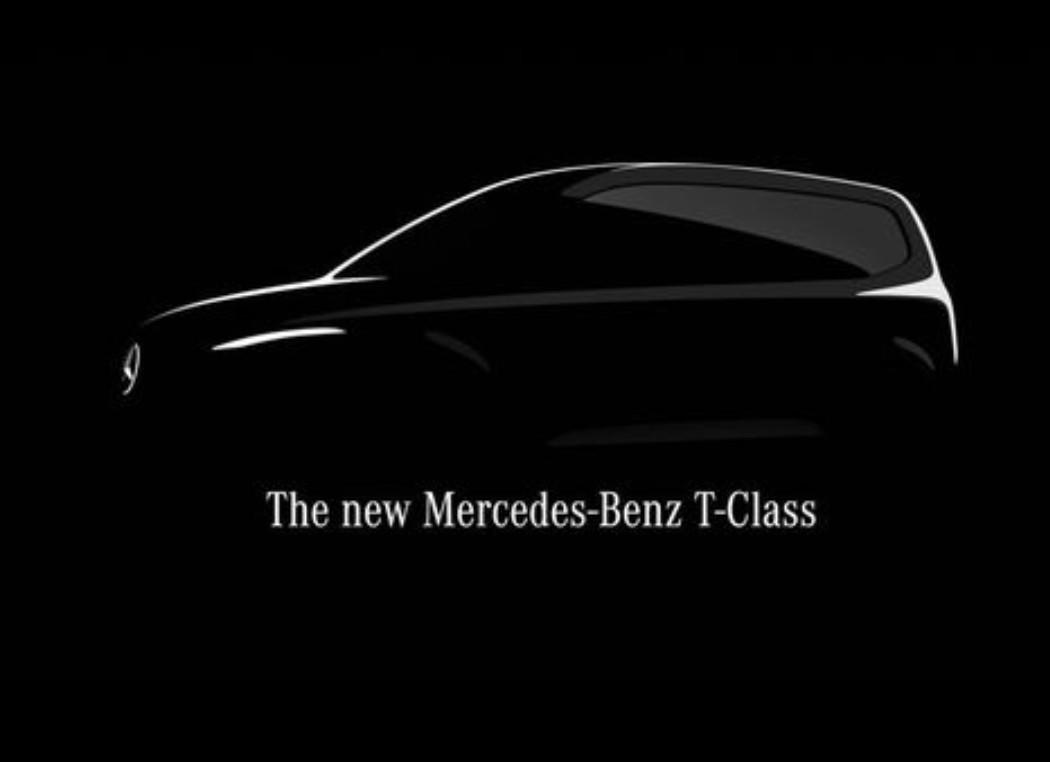 MPV Kompak Terbaru Besutan Mercedes-Benz, Tunggu Kedatangannya - JPNN.com