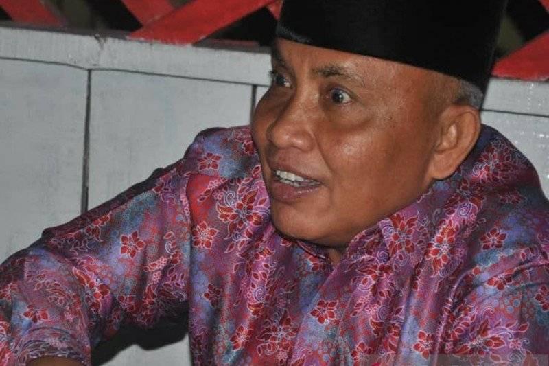 PDIP Bisa Menang di Pilkada Bengkalis, dengan Catatan - JPNN.com