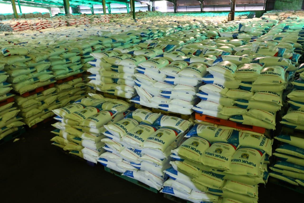 Antisipasi Kebutuhan Petani, Pupuk Indonesia Siapkan 347 ribu ton Pupuk Nonsubsidi - JPNN.com