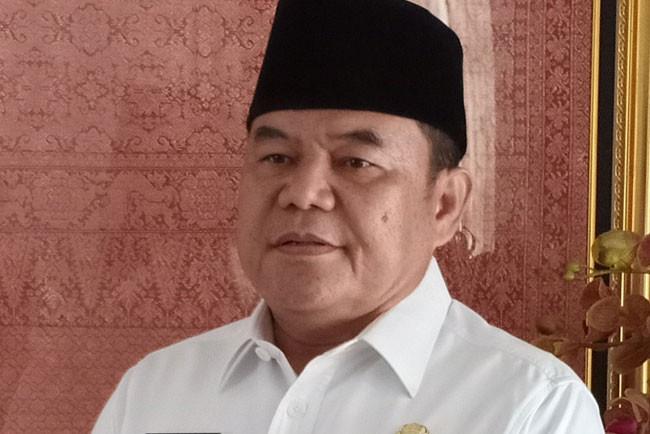 Positif Terjangkiti COVID-19, Bupati Ogan Ilir Mendadak Dilarikan ke RSMH Palembang - JPNN.com
