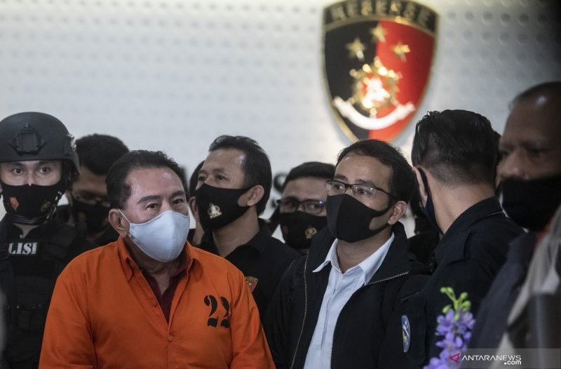 Usut Grup Usaha Djoko Tjandra, Arief Poyuono: Ayo Siapa Cepat, KPK, Kejagung atau Bareskrim? - JPNN.com