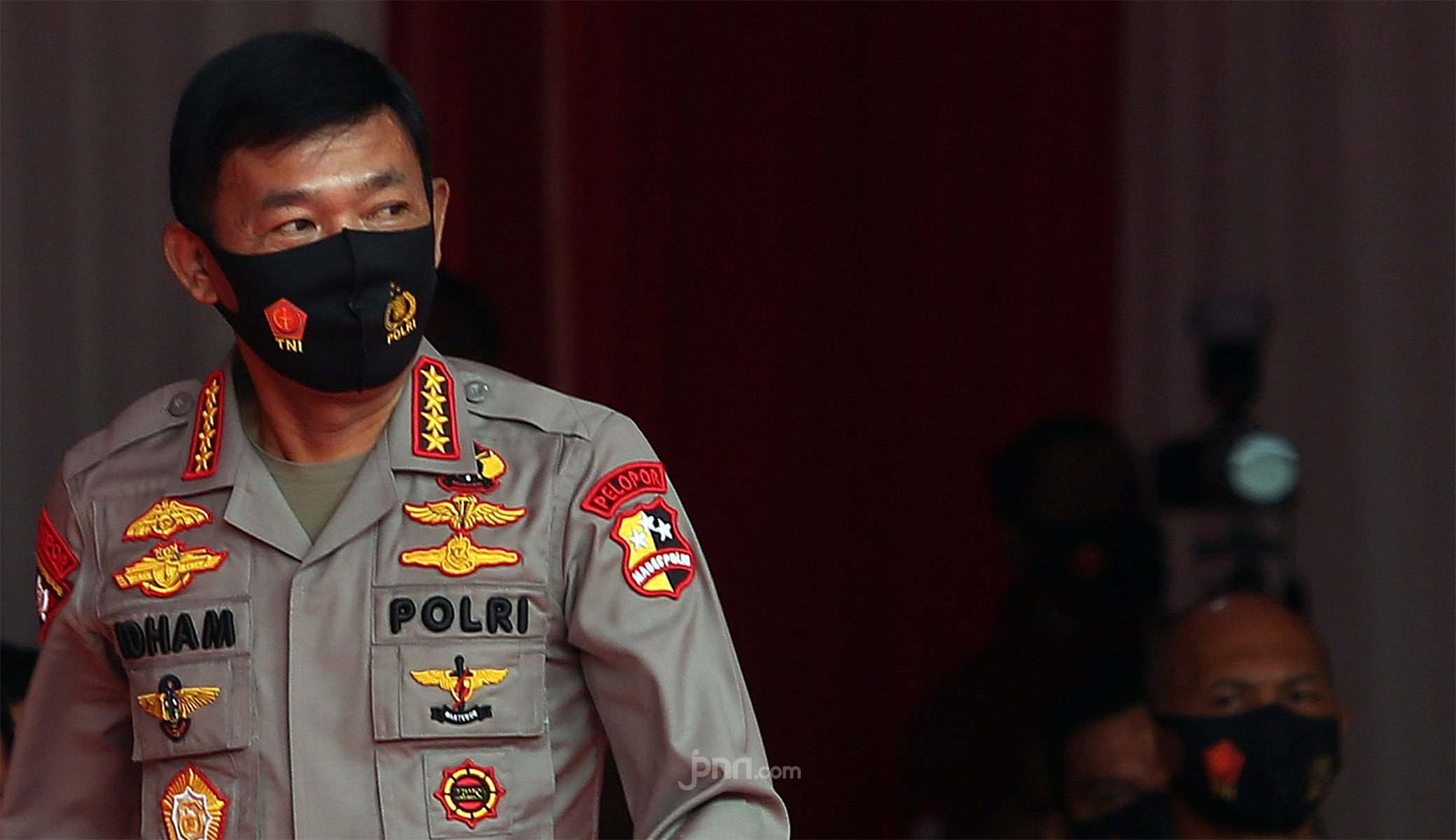Jenderal Idham Azis Mengganti 4 Kapolres, Ini Daftar Namanya - JPNN.com