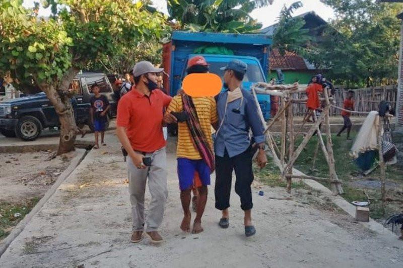 Usai Cekcok Mulut, Langsung Main Parang, Satu Nyawa Melayang - JPNN.com