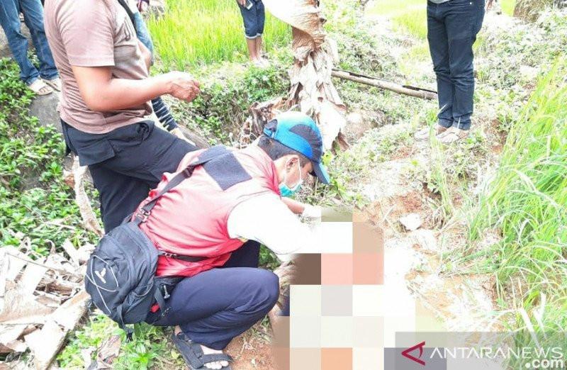 Diperiksa Polisi, Terduga Pembunuh Ruslan Malah Tertawa - JPNN.com