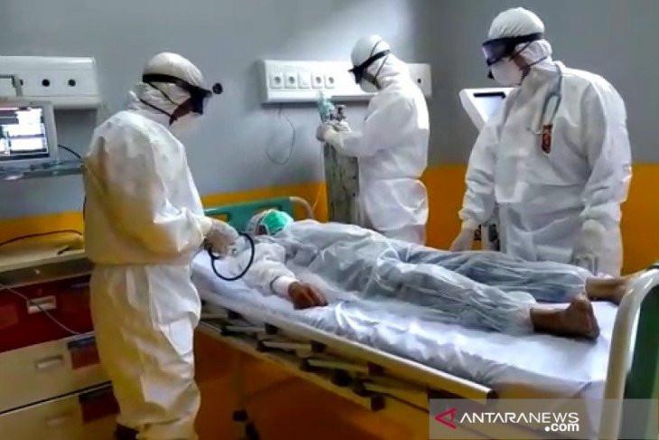 Sudah 115 Dokter Meninggal Akibat Corona, Masih Ogah Tunda Pilkada? - JPNN.com