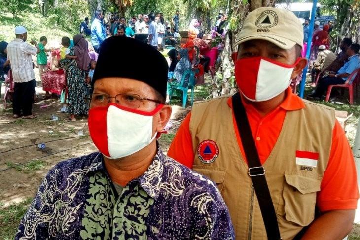 Satu Keluarga asal Jakarta yang Hendak Rayakan Iduladha di Aceh Barat Dinyatakan Positif COVID-19 - JPNN.com
