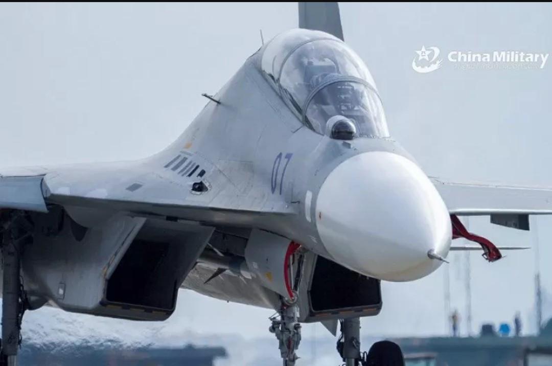 Geram dengan AS, Beijing Kirim Pesawat Pengebom ke Laut China Selatan - JPNN.com