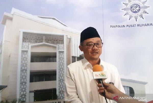 Azan Seruan Jihad, PP Muhammadiyah Minta Aparat Bertindak - JPNN.com