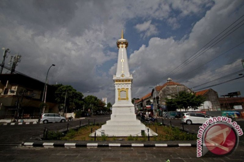 Yogyakarta Terasa Dingin, Ini Penjelasan BMKG - JPNN.com