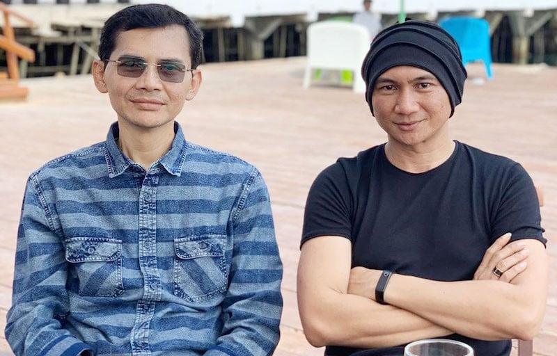 Anji Ogah Minta Maaf soal Video Hadi Pranoto? - JPNN.com