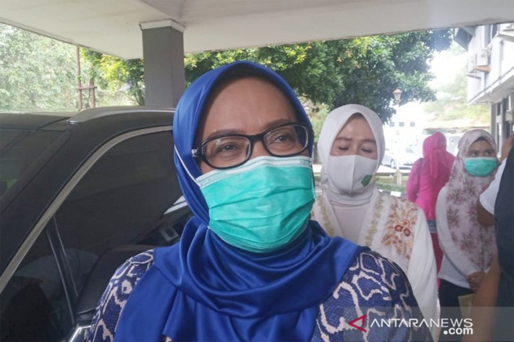 Kabar Tak Sedap soal Zona Penularan COVID-19 di Kabupaten Bogor - JPNN.com