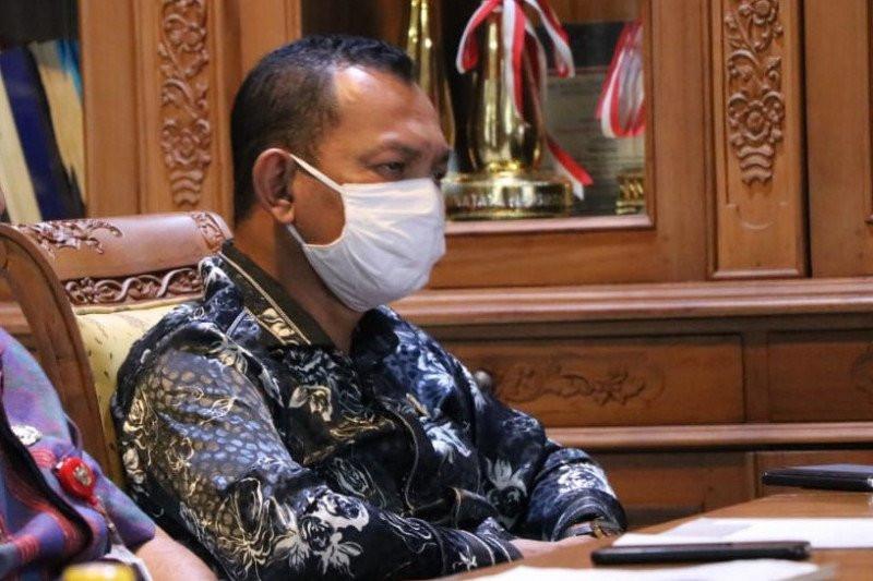 Ketua DPRD Jepara Imam Zusdi Ghozali Meninggal Dunia karena Corona - JPNN.com