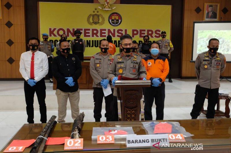 Polda Jambi Amankan Pelaku Pembakaran Lahan - JPNN.com
