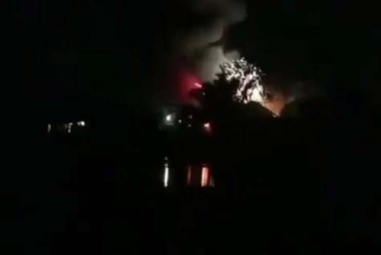 Polda Sumsel Pastikan Ledakan di Gudang Senjata Brimob Bukan dari Amunisi - JPNN.com