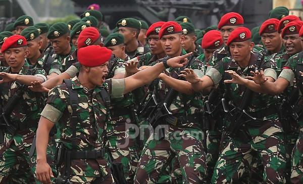 Kabar Terbaru soal Gaji ke-13 PNS, TNI, Polri, Alh
