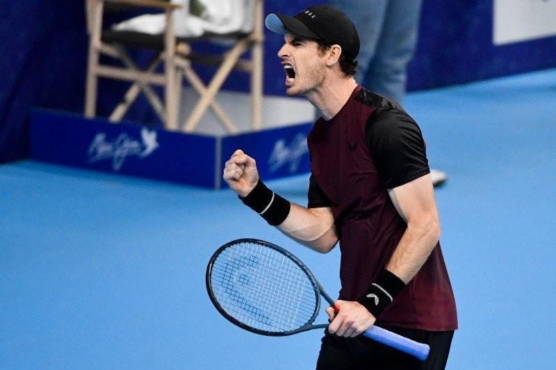 Petenis Murray Tuntut Kepastian Bagi Peserta Grand Slam US Open - JPNN.com