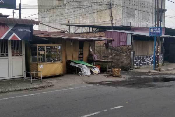 Perampok Nekat Beraksi di Depan Markas Polisi, Mobil Avanza Mbak Juliati Raib Dibawa Kabur - JPNN.com