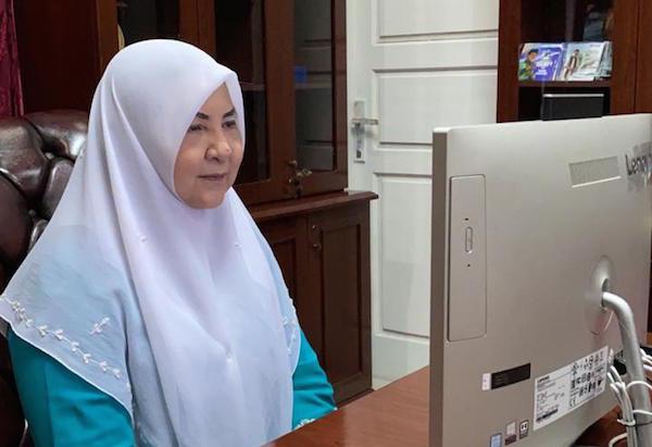 Nevi Zuarina: Perjuangkan Aspirasi Pelaku UMKM Dalam RUU Cipta Kerja - JPNN.com