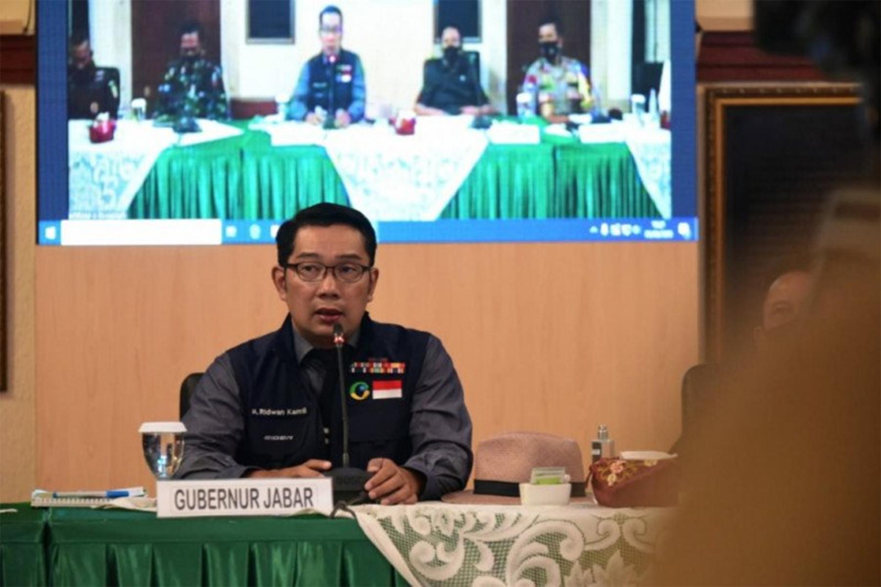 DKI Jakarta Berlakukan PSBB Ketat, Bodebek Pilih PSBM - JPNN.com