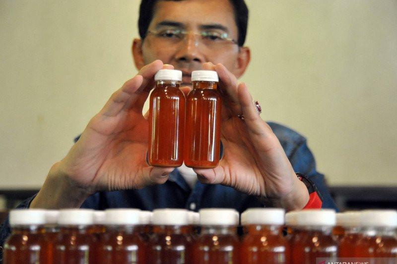 Lihat, Inilah Kemasan Herbal Produk Hadi Pranoto - JPNN.com