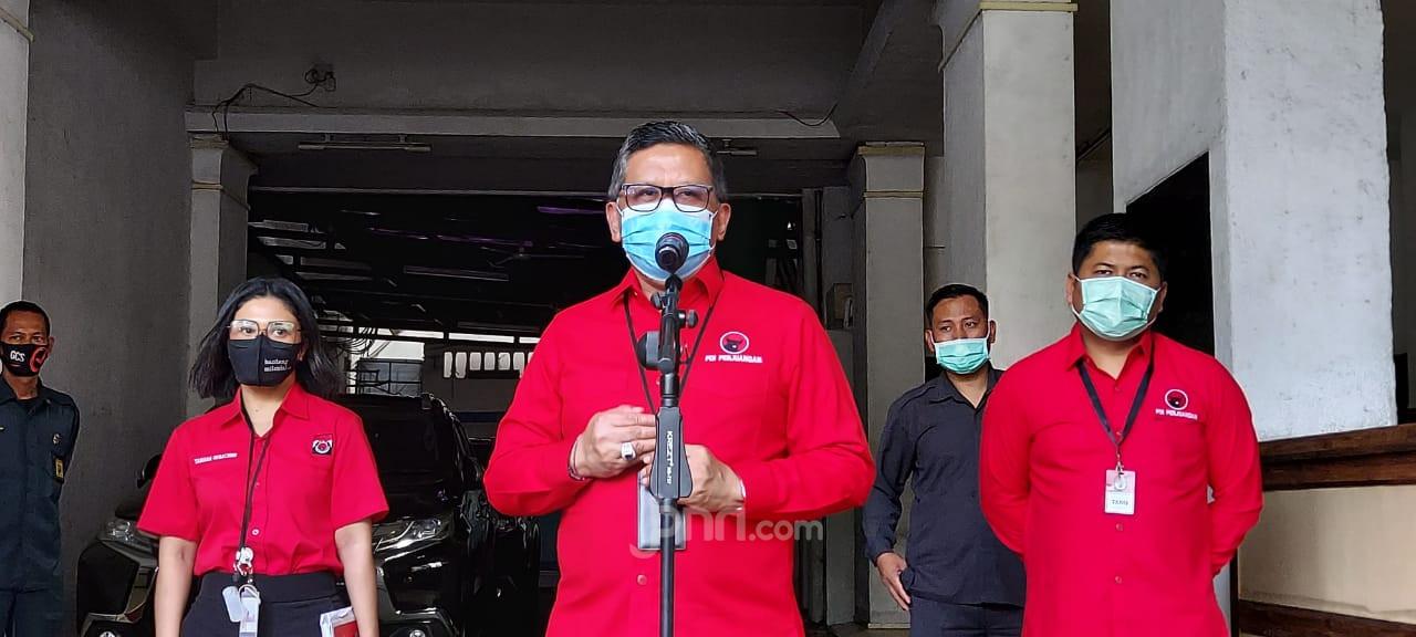 Panas, PDIP Beri Sinyal Ganggu Dominasi Mahfud Arifin di Surabaya - JPNN.com