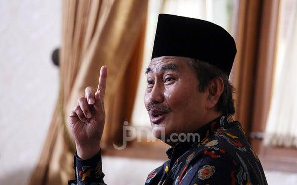 Prof Jimly Bicara Ormas, Jika Tak Terdaftar Dapat Dinyatakan Terlarang - JPNN.com