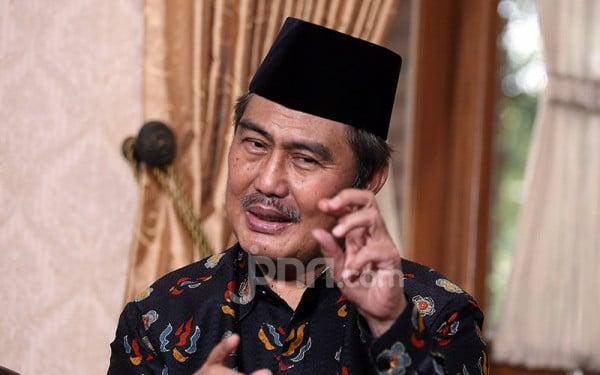 Prof Jimly: dari Semua Presiden, Darahnya Paling Merah itu Jokowi - JPNN.com