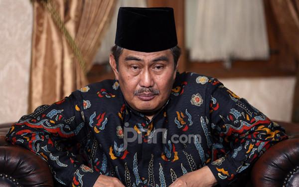 Jokowi Dilaporkan ke Bareskrim, Prof Jimly Asshiddiqie Merasa Sedih - JPNN.com