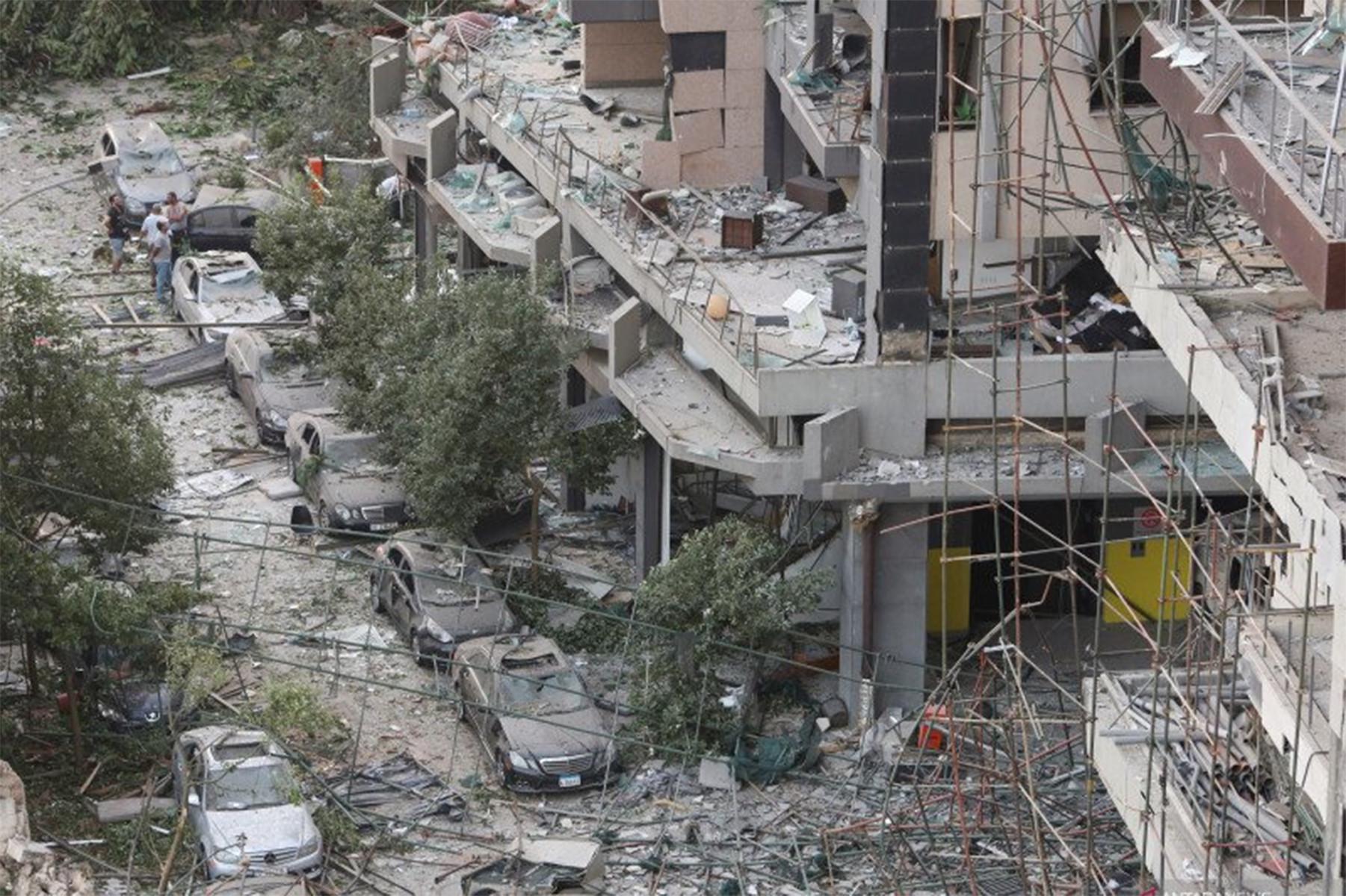 Pimpinan DPR Imbau WNI di Lebanon tidak Panik - JPNN.com