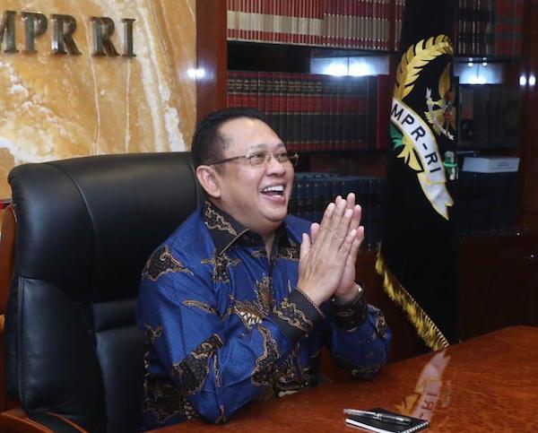 Alhamdulillah, MPR Mendapat Apresiasi Baik dari Masyarakat - JPNN.com