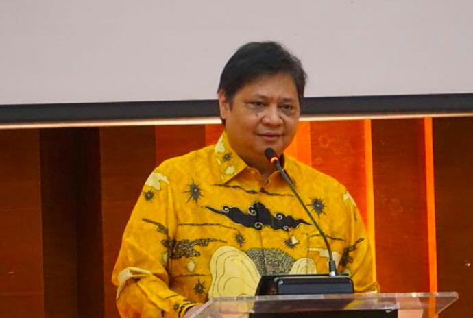 Menko Airlangga Optimistis Perekonomian Akan Bangkit di Kuartal Ketiga - JPNN.com