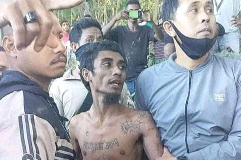 Pembunuh Dua Anak yang Sembunyi di Atas Pohon Kelapa Telah Diperiksa, Ternyata Ini Motifnya - JPNN.com