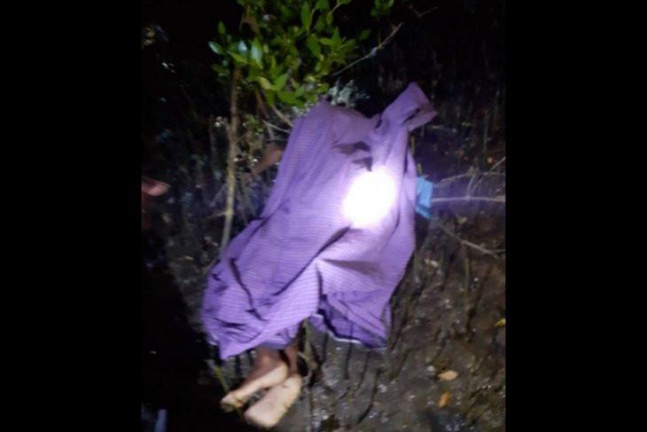Siswa SD Ditemukan Tersangkut di Pohon Bakau, Kondisinya Mengenaskan Begini - JPNN.com
