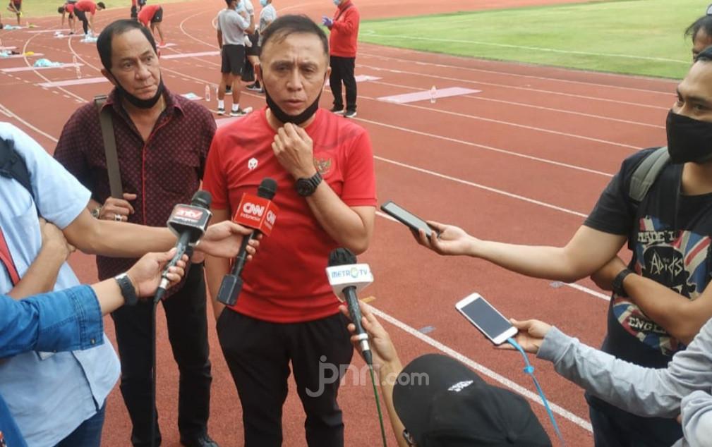 Iwan Bule Ungkap Alasan Timnas Indonesia Perlu Menambah Waktu TC - JPNN.com