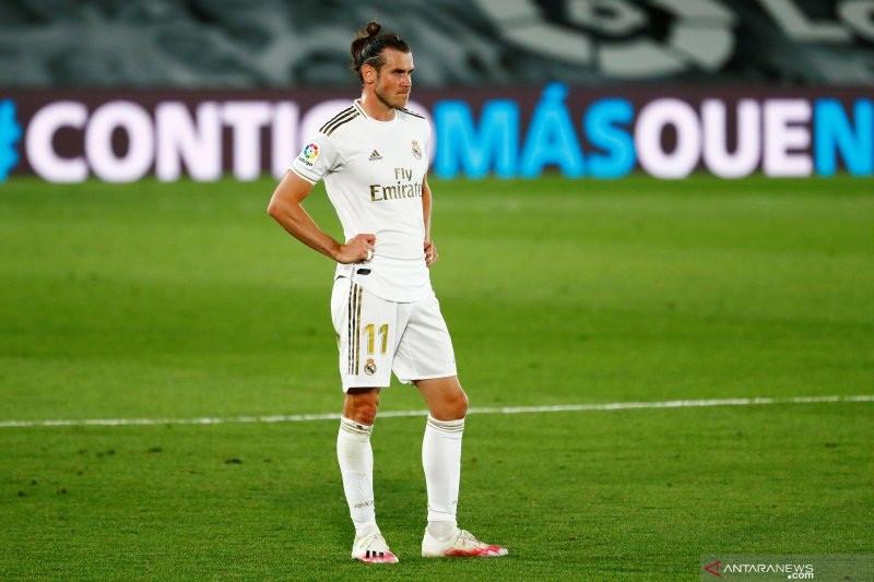 Oalah, Jadi Karena Ini Gareth Bale Ngambek? Wajar Sih... - JPNN.com