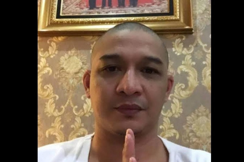 Pasha Ungu Jelaskan soal Rambut Pirang, Oh Begitu - JPNN.com