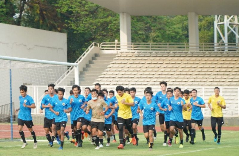Baru Mengikuti TC Timnas Indonesia U-19 Dua Hari, Elkan Baggott Harus Pulang, Ada Apa? - JPNN.com