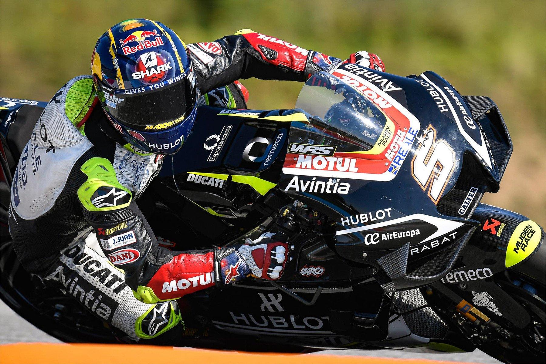 Johann Zarco Bikin Kejutan di Pengujung Kualifikasi MotoGP Ceko - JPNN.com