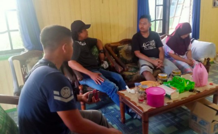 Polisi Bongkar Isi Handphone Gilang Bungkus yang Dipakai untuk Merayu Korban - JPNN.com