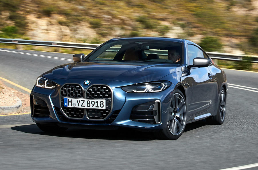 Desain BMW Seri 4, Desainer BMW X5 Frank: Sangat Membingungkan - JPNN.com