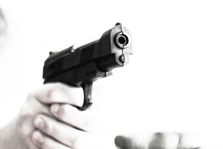 Korban Penembakan Oknum TNI di Tangerang Meninggal, Pelaku Diperiksa Denpom - JPNN.com